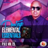 Protege Visual Essentials Vol 23 Converted Elemental Essentials