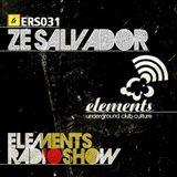 ERS031 - Zé Salvador