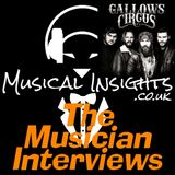 The Musician Interviews - Gallows Circus