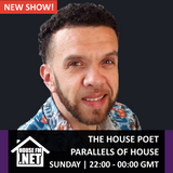 The House Poet - Parallels Of House 28 APR 2019