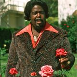 Barry White - Tribute