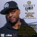 Street Glory on Hot 97 Live 4.28.19