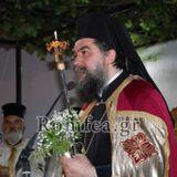 Κήρυγμα Σεβ. Μητροπολίτη Σερρών κ. Θεολόγου - Εσπερινός Αγίου Παντελεήμονος