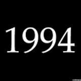 1994 Jungle Anthems Vinyl Mix