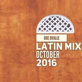 Dre Ovalle-Latin mix 2016 October