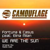 Fortuna&Casus feat. Elina Milan – We Are The Sun (Original Mix)