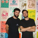 SISMO Festival (15.06.18) w/ Byche & DJ Validé