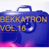 Bekkatron Vol.16: 70s Space Disco Edition