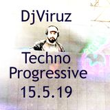 TechnoProgresivve@DjViruz15.5.19