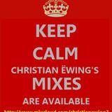 Chris Ewing's - Weekend Offender Mix