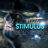 Blufeld Presents. Stimulus Sessions 026 (on DI.FM 26/04/17)