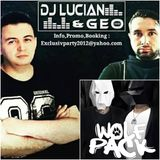 Dj Lucian&Geo-Best Festival Party Mix February (Guest Mix-Wolfpack)@OnlineDJRadio