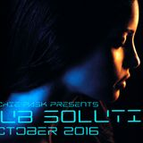 Richie Pask presents Club Solution Oct 2016 The 2 Hour Mix