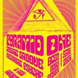 Güsss - Warm Up Pyramid One (11th May 2018 at Electrode Miramas)