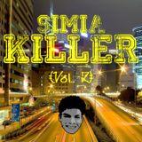 Simia Killer - MANCORITA MIX (Trap Mix Vol. 2)