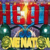 DJ Hype One Nation & Heat 'Hastings Pier' 31st July 1998
