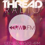 #THREAD Radio Live: All Vinyl Edition, September 26 2012