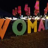 The Shed - the best of WOMAD 2015 (02.08.2015)