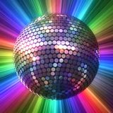DJ Johnners Funky Disco Party