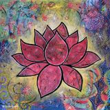LOTUS CALL - Meditation music vol 1