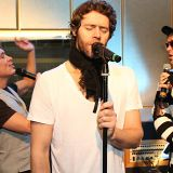 Howard Donald BBC Radio 6 interview Shaun Keaveney 10.04.19