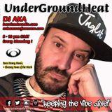 UnderGroundHeat - DJ AKA - Urban Warfare Crew - 15/01/18