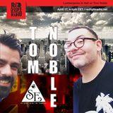 Lumberjacks In Hell 59 w/ Tom Noble @ Red Light Radio 04-17-2018