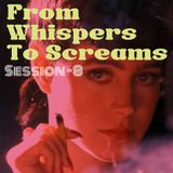 From Whispers to Screams #8: Synthpop & New Romantics