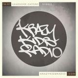 KRAZY KIDS RADIO : HANDSOME OXFORD