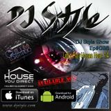 DJ Style Show Ep 086