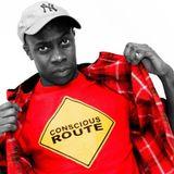 SSU Interviews - Conscious Route