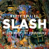 Pecka týždňa – Slash