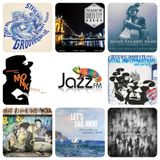 Full Circle on JazzFM ft an interview with drummer Steve Smith:  12 November 2017