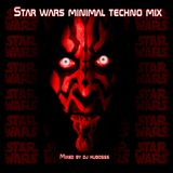 Star wars minimal techno mix