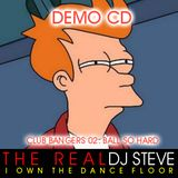 DEMO CD: CLUB BANGERS 02 BALL SO HARD