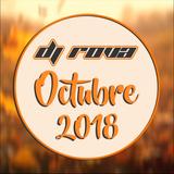 Dj Rova - Octubre 2018
