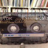 29.04.2000 DJ I.C.O.N. @ Sputnik Intensivstation