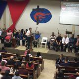 Sermão 07/08/2016 - TEMA: O Centro do Coração de Deus
