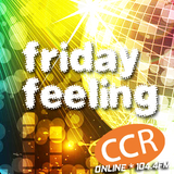 The Friday Feeling - @CCRFeelFriday - 19/05/17 - Chelmsford Community Radio