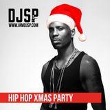 Hip Hop Xmas Party // @iamDJSP