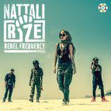 NATTALI RIZE - REBEL FREQUENCY ALBUM MIX
