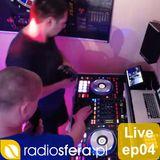 Radiosfera.pl Live ep04 - by Dj Mab & Dr Majk 2019-03-22