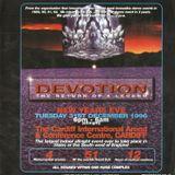 Nicky Blackmarket Devotion 'New Years Eve' 1996