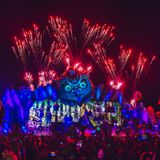 Calvin Harris FULL SET @ kineticField, EDC Las Vegas, United States 2015-06-21