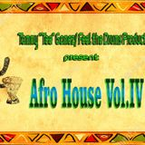 Afro House Vol.IV