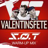 Valentinsfete 2017 Warmup Mix