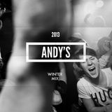 Andy's Winter Mix 2013