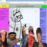 Radio scc (émission du 06/09/18) avec calc, gajeb, stevezinzin et clicli