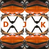 D J K LIVE FROM XANA BEACH CLUB PHUKET - HIP HOP - POPSTEP & BASS - ELECTRO BREAKS - SWING - BALKAN