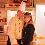 """Jean Marc LARRUE, """"En Cuisine avec le Chef"""" (Avignon)"""